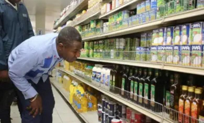 Haïti-Coronavirus: quatre patrons de supermarchés interpellés  pour surenchère 1