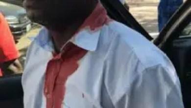 Photo de Haïti – Incidents à l'ENS: 2 professeurs blessés, un étudiant arrêté par les hommes armés de Jovenel Moïse