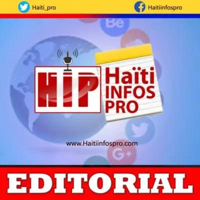 Editorial : Quand la loi de la violence prévaut ! 2