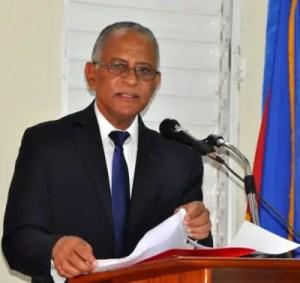 Haïti -PNH : Un syndicat est nécessaire au sein de la PNH, selon Jacky Lumarque 2