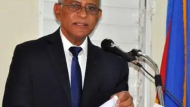 Photo de Haïti -PNH : Un syndicat est nécessaire au sein de la PNH, selon Jacky Lumarque