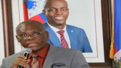 Photo de Les États-Unis soutiennent le nouveau gouvernement haïtien