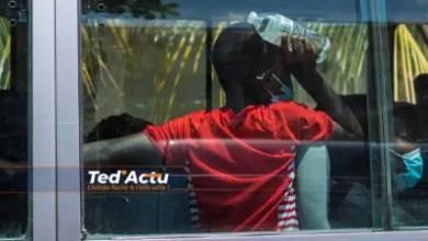Photo de En pleine crise sanitaire, les États- Unis continuent à expulser des Haïtiens