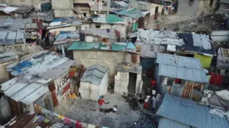 """Coronavirus: Des quartiers défavorisés appellent """"au secours"""" de l'État 1"""