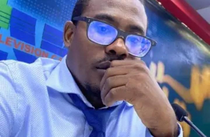 Le journaliste Georges Allen malmené par des policiers, la corporation proteste, le gouvernement condamne 1