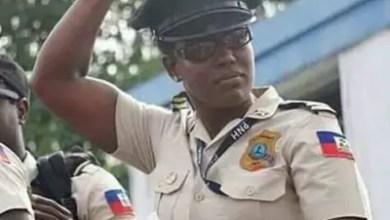 Photo de Les policiers du SPNH réclament le retour de Yanick Joseph