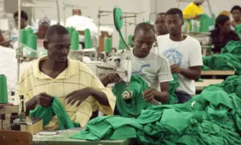 Réouverture des usines: Des ouvriers de la SONAPI leurrés par le pouvoir 1