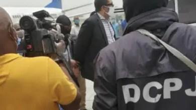 """Photo de Possible libération d'Emmanuel """"Toto"""" Constant: Les États-Unis réclament justice pour les victimes"""