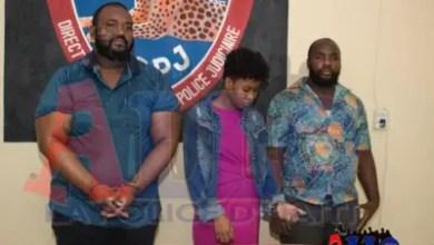 Photo de Deux autres arrestations dans le double meurtre de Nancy et Sébastien