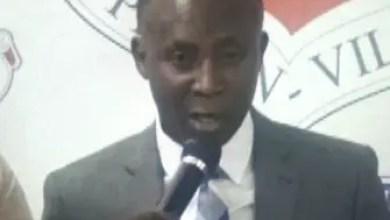 Photo de L'agent exécutif intérimaire de Pétion-Ville Kesner Normil, un présumé chef de gangs ?