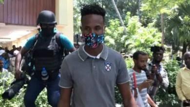Photo de Le policier Jean Pascal Alexandre libéré de prison