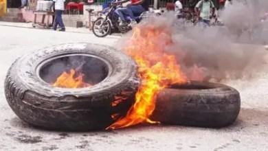 Photo de Insécurité à Port-au-Prince : des écoles ferment temporairement leurs portes