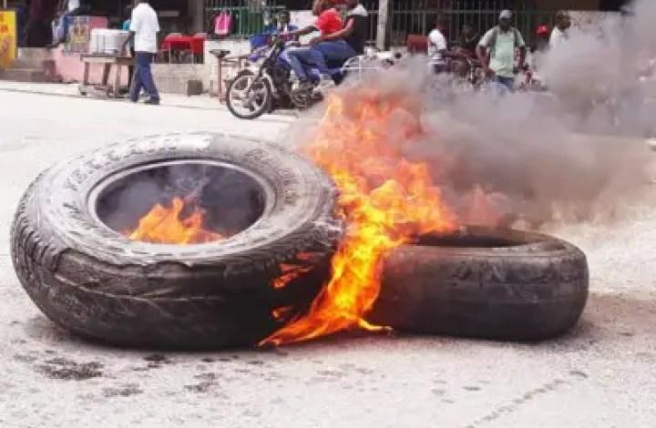 Insécurité à Port-au-Prince : des écoles ferment temporairement leurs portes 1