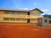 st ignatius high school. region 9 guyana