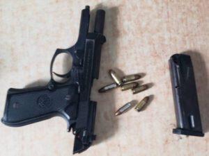 Insécurité : un inspecteur de police tué à Bassin bleu (Nord'Ouest) 1
