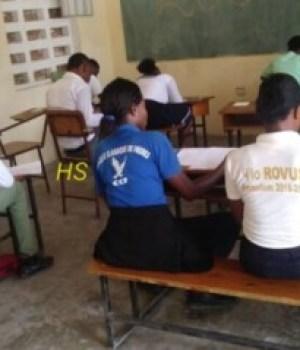 Suspens sur la publication des résultats des examens du baccalauréat