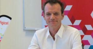 Modernisation du réseau de la Digicel : cause principale des problèmes de communication... 1