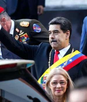 Mise à prix par les USA de la tête de Nicolas Maduro, le Président vénézuélien