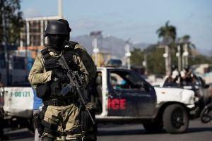 Croix-des-Bouquets (Ouest) : les individus tués à Canaan n'ont rien à voir avec la BSAP, selon Jeantel Joseph