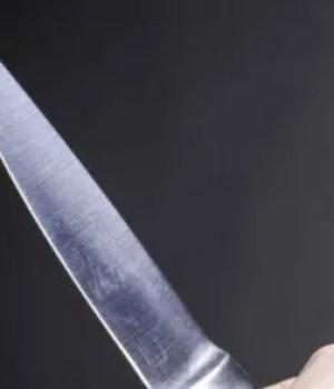 Une attaque au couteau contre des policiers du sous-commissariat de Canaan fait 2 blessés parmi les policiers