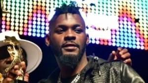 L'artiste ivoirien DJ Arafat est mort des suites d'un accident de moto à Abidjan (Côte d'Ivoire) 1