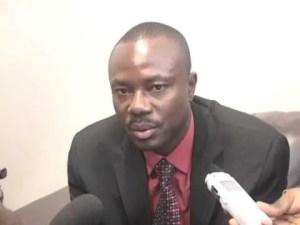 Moïse Jean-Charles part en campagne internationale contre l'administration du Président Jovenel Moïse 1