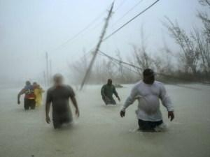 Ouragan Dorian : au moins 7 morts recensés aux Bahamas 2