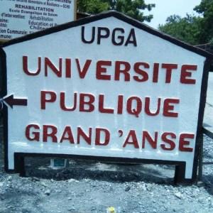 L'administrateur de l'université publique de la Grand'Anse est l'objet des menaces de mort 1