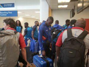 Ligue des Nations de la CONCACAF : les équipes haïtienne et curacelaise attendues le 8 septembre à Port-au-Prince 1