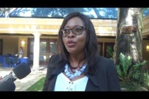 Lancement à Pétion-Ville d'une formation sur les violences sexuelles basées sur le genre 1