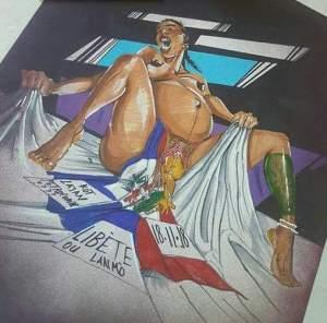 Haïti accueille du 10 au 20 septembre 2019 la 4e édition du festival de grafffitis 1