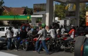Saint-Marc : arrestation d'un responsable de station-service pour vente informelle de produits pétroliers 1
