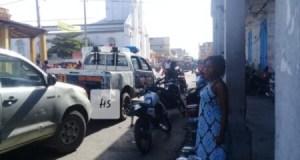Cap-Haïtien (Nord) : 3 blessés par balles dans une patrouille policière à Shada