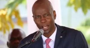 Visite à la CSC/CA, le Président Jovenel Moïse décèle un problème de compétence dans le traitement des dossiers…