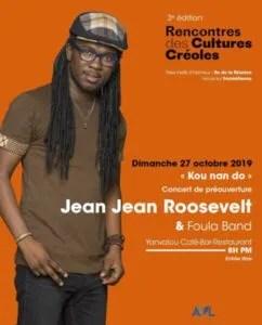 Port-au-Prince accueille la 3e édition des rencontres des cultures créoles cette année 1