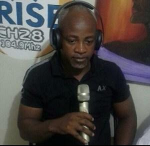 Cayes (Sud) : L'annonce du choix d'un président provisoire de la République fait des vagues 1