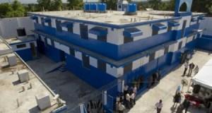 Coronavirus : grâce présidentielle dans les prisons d'Haïti