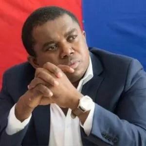 Port-au-Prince : commémoration du massacre de la ruelle Vaillant par l'opposition 1