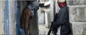 Port-au-Prince : affrontement entre gangs armés, au moins 2 cadavres recensés 1