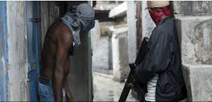 Port-au-Prince : regain d'insécurité dans la 3e circonscription