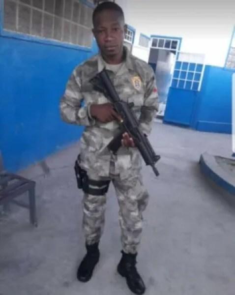 Grand-rue (Port-au-Prince) : meurtre d'un policier, des entreprises inciendiées en signe de représailles 1