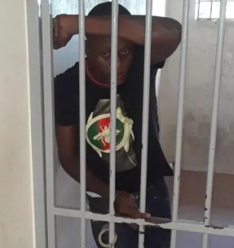 République dominicaine : le présumé assassin du journaliste Néhémy Joseph arrêté et remis aux autorités haïtiennes 1