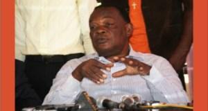 Le président de la Fédération haïtienne de football est invité au Parquet