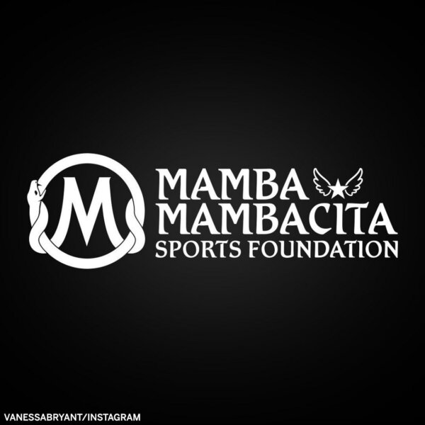 """Mamba and Mambacita sports foundation"" s'appelle désormais la fondation Kobe Bryant 1"