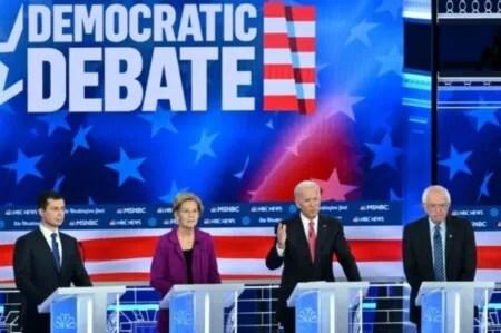 Le milliardaire Michael Bloomberg jette à son tour l'éponge — Primaires démocrates