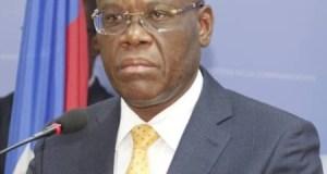 Le Premier ministre Joseph Jouthe envisage la baisse des prix des pétroliers dans les pompes