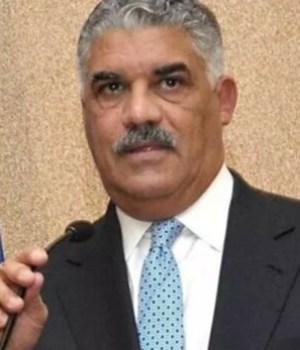 Le ministre dominicain des affaires étrangères, Miguel Vargas Maldonado testé positif au Coronavirus