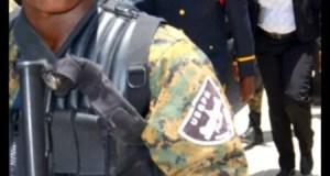 Un agent de la sécurité du Président Jovenel Moïse serait testé positif au Coronavirus