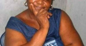 Décès de la militante politique Annette Auguste dit Sò Anne, à Port-au-Prince