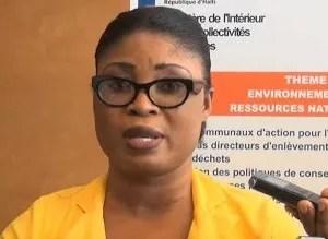 Arcahaie - Coronavirus : la mairesse s'oppose au choix de la prison civile comme centre de quarantaine des détenus